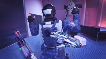 Screenshot6 - Espire 1: VR Operative