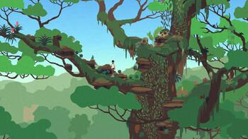 Screenshot3 - Mutazione