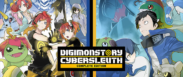 Digimon Story: Cyber Sleuth — auch etwas für Digimon-Neulinge?