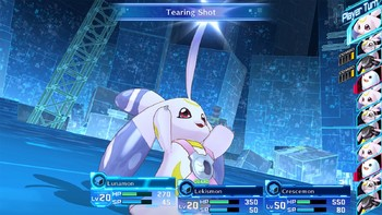 Screenshot2 - Digimon Story: Cyber Sleuth Complete Edition