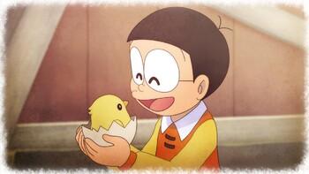Screenshot4 - Doraemon Story of Seasons