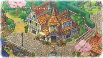 Screenshot7 - Doraemon Story of Seasons