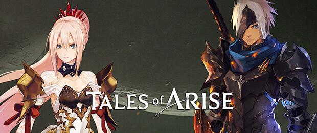 Tales of Arise: Summary-Trailer fasst die Essenz des Anime-RPGs gut zusammen