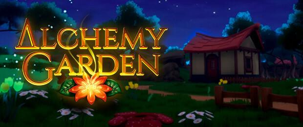 Alchemy Garden en accès anticipé le 18 octobre, dès 18h