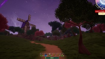 Screenshot10 - Alchemy Garden