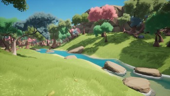 Screenshot2 - Alchemy Garden