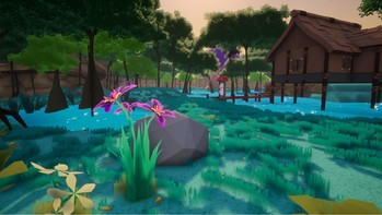 Screenshot4 - Alchemy Garden