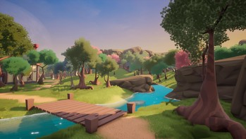 Screenshot1 - Alchemy Garden