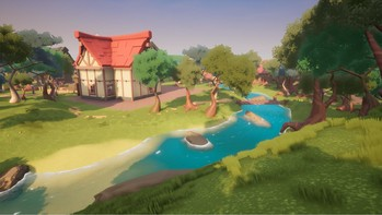 Screenshot3 - Alchemy Garden