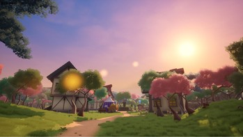 Screenshot5 - Alchemy Garden