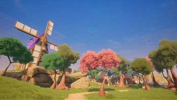 Screenshot6 - Alchemy Garden