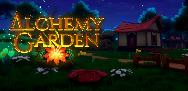 Alchemy Garden