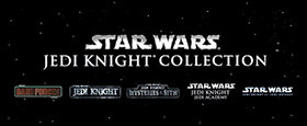Star Wars Jedi Knight Collection
