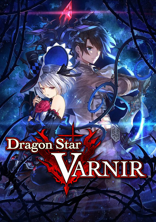 Dragon Star Varnir - Cover / Packshot