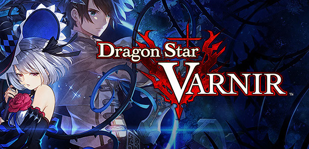 Dragon Star Varnir - Cover / Packshot