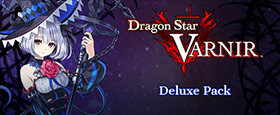 Dragon Star Varnir Deluxe Pack DLC
