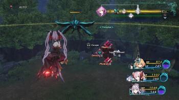 Screenshot7 - Dragon Star Varnir Deluxe Pack DLC