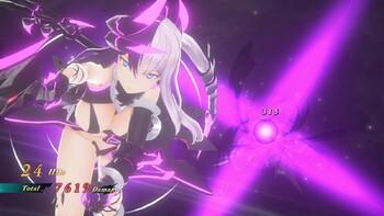 Screenshot8 - Dragon Star Varnir Deluxe Pack DLC