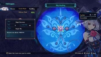 Screenshot6 - Dragon Star Varnir Deluxe Pack DLC