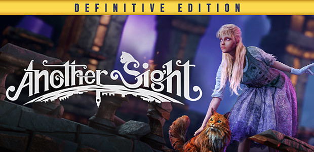 Another Sight - Definitive Edition - Cover / Packshot