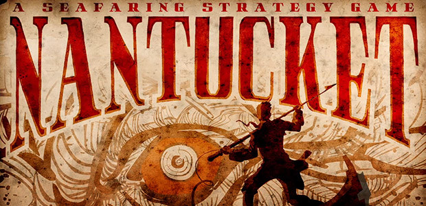 Nantucket - Cover / Packshot