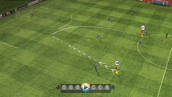 Screenshot7 - Lords of Football