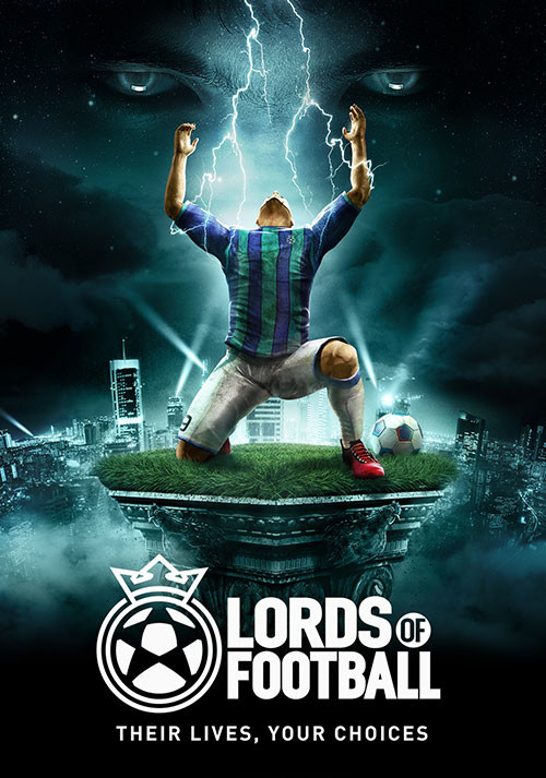 Lords of Football - Cover / Packshot