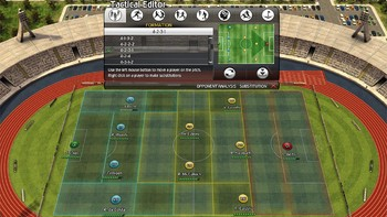 Screenshot4 - Lords of Football