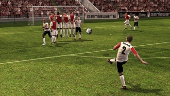 Screenshot8 - Lords of Football