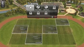 Screenshot3 - Lords of Football