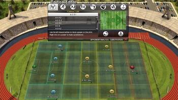 Screenshot4 - Lords of Football