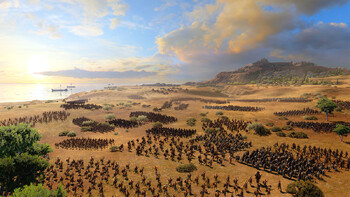 Screenshot4 - Total War Saga: TROY