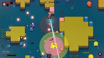 Screenshot4 - Space Robinson: Hardcore Roguelike Action