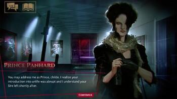 Screenshot4 - Vampire: The Masquerade - Coteries of New York