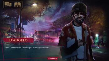 Screenshot10 - Vampire: The Masquerade - Coteries of New York Deluxe Edition