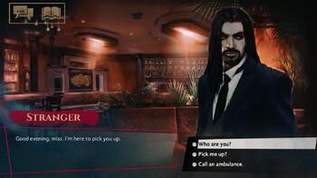 Screenshot3 - Vampire: The Masquerade - Coteries of New York Deluxe Edition