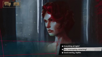 Screenshot5 - Vampire: The Masquerade - Coteries of New York Deluxe Edition