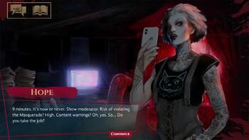 Screenshot6 - Vampire: The Masquerade - Coteries of New York Deluxe Edition
