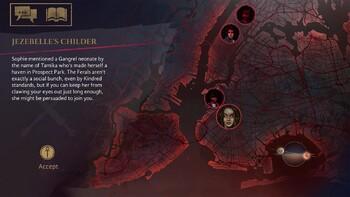 Screenshot7 - Vampire: The Masquerade - Coteries of New York Deluxe Edition