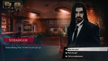 Screenshot3 - Vampire: The Masquerade - Coteries of New York Deluxe Edition