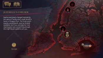 Screenshot7 - Vampire: The Masquerade - Coteries of New York Deluxe Edition