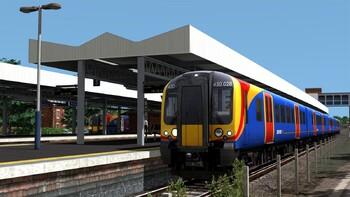 Screenshot6 - Train Simulator 2020