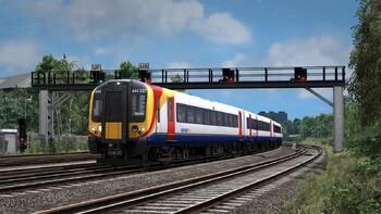 Screenshot1 - Train Simulator 2020