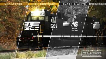 Screenshot4 - Train Simulator 2020