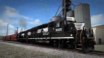 Screenshot5 - Train Simulator 2020