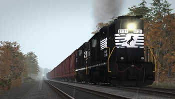 Screenshot8 - Train Simulator 2020