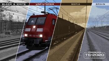 Screenshot9 - Train Simulator 2020