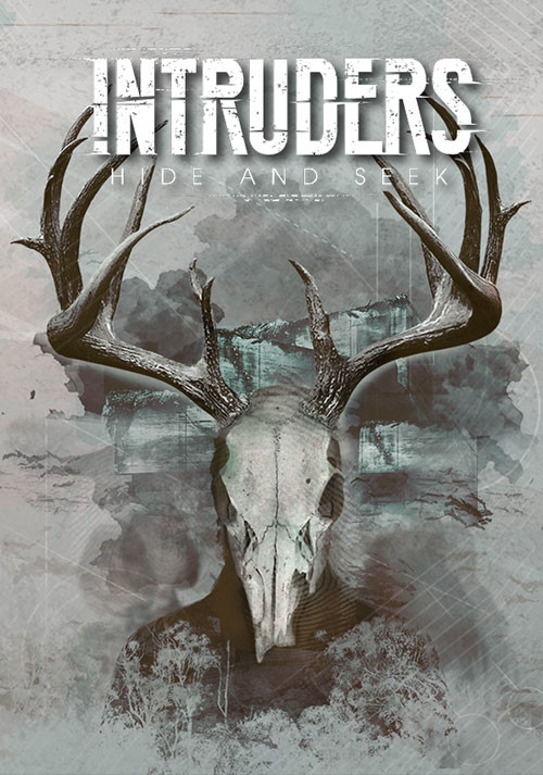 Intruders: Hide and Seek - Cover / Packshot