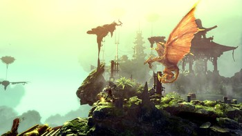 Screenshot10 - Trine: Ultimate Collection