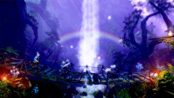 Screenshot1 - Trine: Ultimate Collection